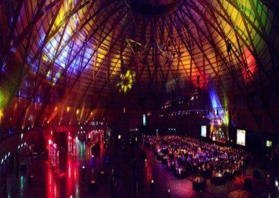 large party venue