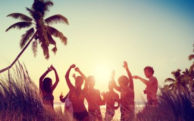 How to Plan the Perfect Summer Bash